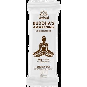 Iswari Buddhas awakening kakao BIO RAW 40 g