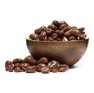 Ořechy v mléčné čokoládě