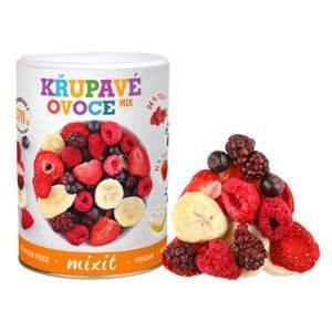 Mixit Malé Křupavé lyofilizované ovoce 70 g