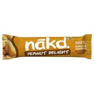 Nakd Peanut delight 35 g