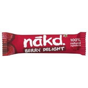 Nakd Berry delight 35 g