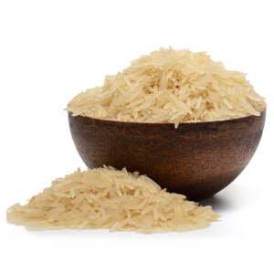GRIZLY Rýže Basmati parboiled 1000 g