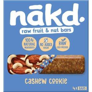 Nakd Cashew cookie 4 x 35 g