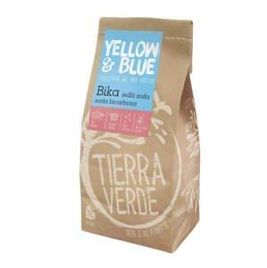 Yellow & Blue Bika – jedlá soda, soda bicarbona, hydrogenuhličitan sodný (papírový sáček) 1 kg