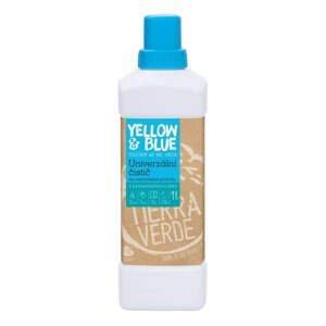 Yellow & Blue Univerzální čistič (láhev) 1 l