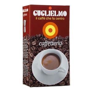 Guglielmo Caffé caffetteria 250 g