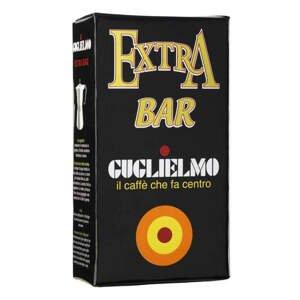 Guglielmo Caffé extra bar 250 g