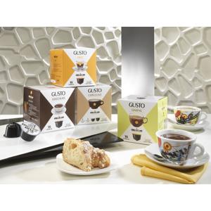 Guglielmo Kapsle Nescafe Dolce Gusto Cioccolata 16 ks