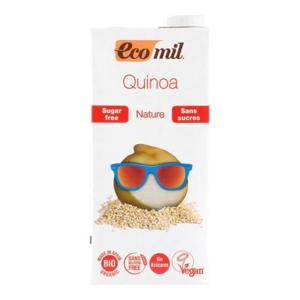 Ecomil Nápoj z quinoy nature BIO 1 l