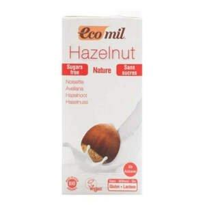 Ecomil Nápoj z lískových ořechů nature BIO 1 l