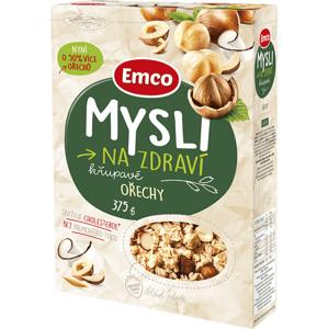 Emco Mysli - Ořechy 375 g - expirace