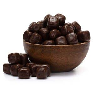 GRIZLY Kokosová kostka v hořké čokoládě 250 g