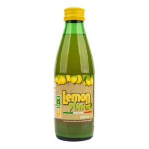 Euro Food Šťáva citronová 250 ml BIO
