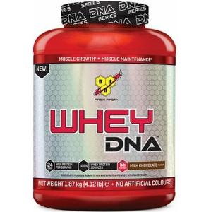 BSN Whey DNA 1817 g - vanilka expirace