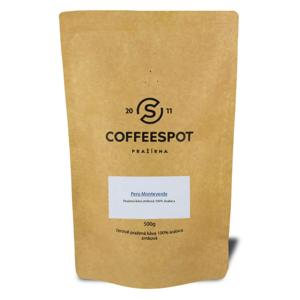 Coffeespot Peru Monte Verde 500 g