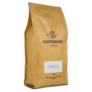 Coffeespot Peru Monte Verde 1000 g