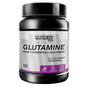 Prom-IN L-glutamine dóza 500 g