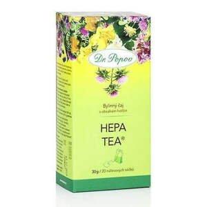 Dr. Popov Čaj Hepa tea 30 g
