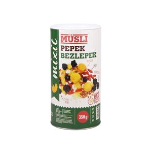 Mixit Pepek Bezlepek 350 g