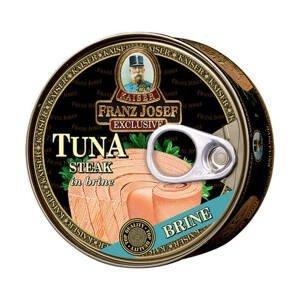 Franz Josef Kaiser Tuňák steak ve vlastní šťávě 170 g