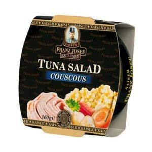 Franz Josef Kaiser Tuňákový salát kuskus 160 g