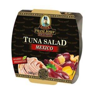 Franz Josef Kaiser Tuňákový salát Mexico 160 g