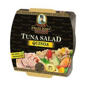 Franz Josef Kaiser Tuňákový salát Quinoa 160 g