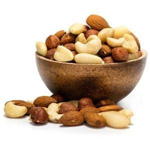 GRIZLY Směs jader ořechů 500 g