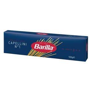 Barilla Capellini n.1 500 g