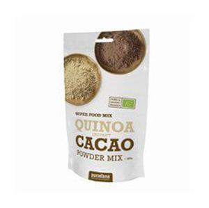 Purasana Quinoa Cacao Lucuma prášek BIO 200 g