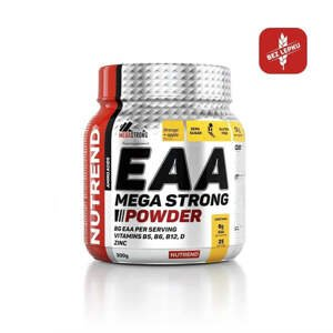Nutrend EAA Mega Strong Powder 300 g