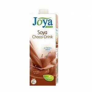 Joya Sójový čokoládový nápoj 1 l