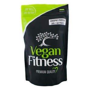 Vegan Fitness Konopný Protein 1000g