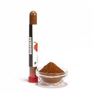 The Chilli Doctor Red Habanero prášek 10 g