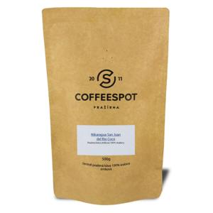 Coffeespot Nikaragua San Juan Del Rio Coco 500 g