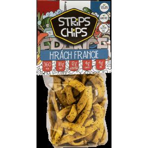 Strips chips Francie 80 g