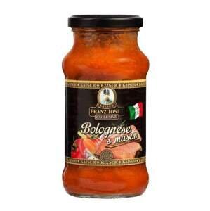 Franz Josef Kaiser Omáčka na těstoviny Bolognese 370 ml