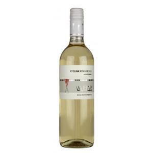 Vajbar Rýzlink rýnský jakostní víno s přívlastkem 2018 polosuché 0,75 l