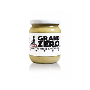 BIG BOY Grand Zero s bílou čokoládou 550 g