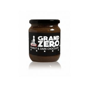 BIG BOY Grand Zero s tmavou čokoládou 550 g