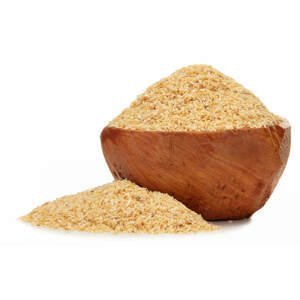 GRIZLY Česnek granulovaný 50 g