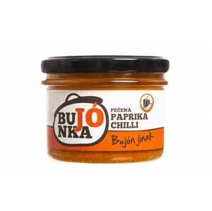 Bujónka Pečená praprika s chilli 220 g