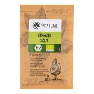Natural Oregáno sušené BIO 7 g