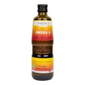 EMILE NOËL Olej omega 3 BIO 500 ml