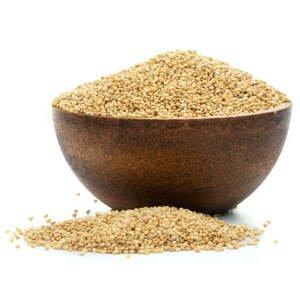 GRIZLY Quinoa bílá BIO 500 g