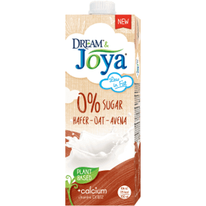 Joya Ovesný nápoj 0 % cukru 1 l