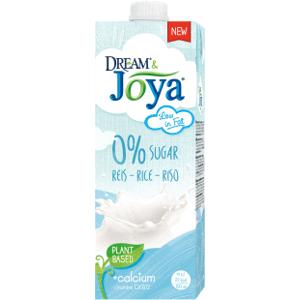 Joya Rýžový nápoj 0% cukru 1 l