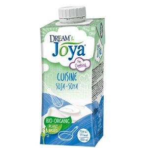 Joya Sójová alternativa smetany BIO 200 ml