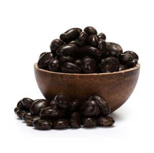 GRIZLY Rozinky v hořké čokoládě 500 g