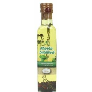 Fabio Manka Salátový olej 250 ml